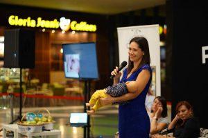 ABC pentru părinți - Alăptare și Babywearing