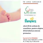 bebelusi nascuti prematur