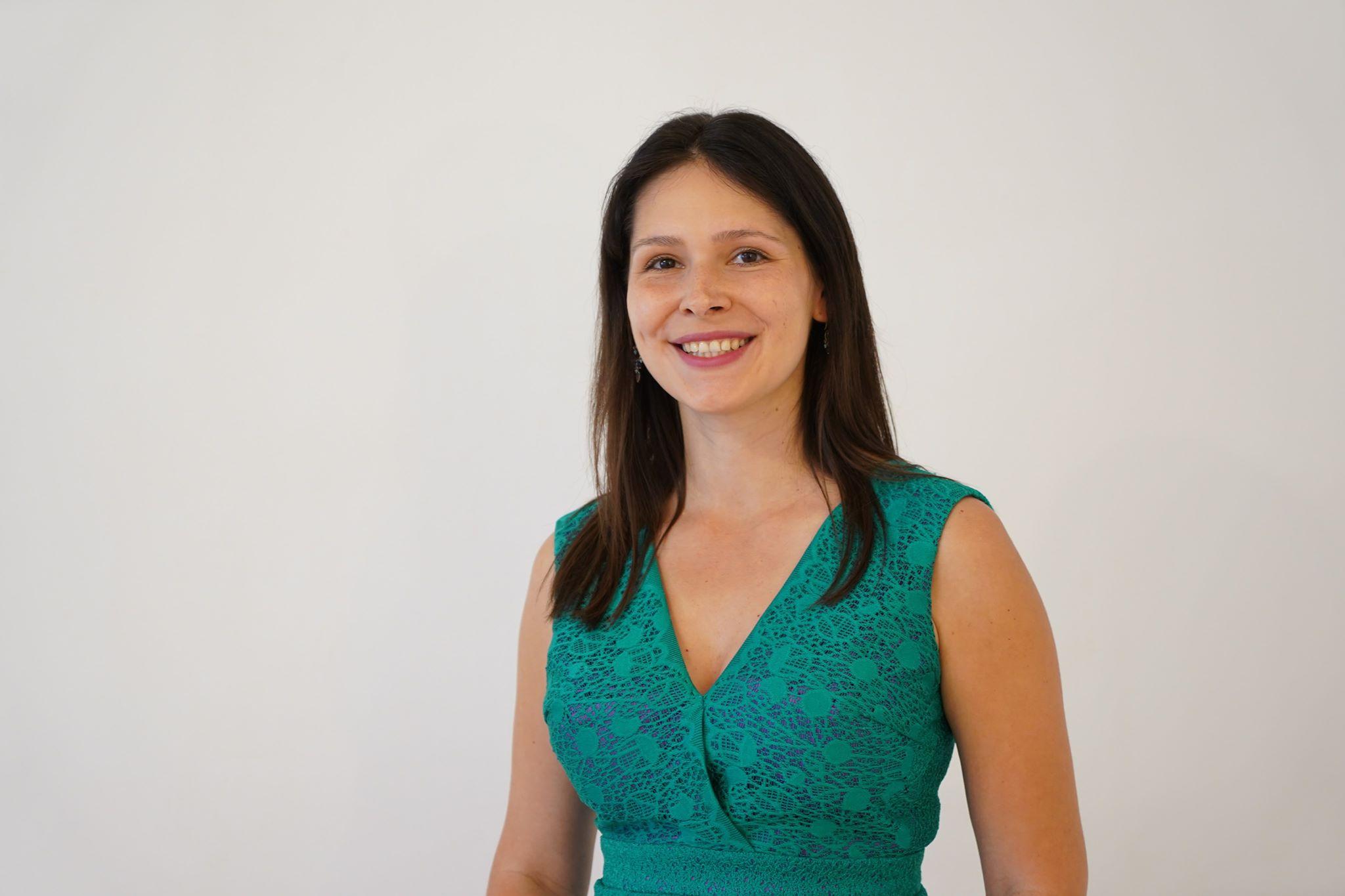 Mara Popescu, Consultant Alăptare și Babywearing