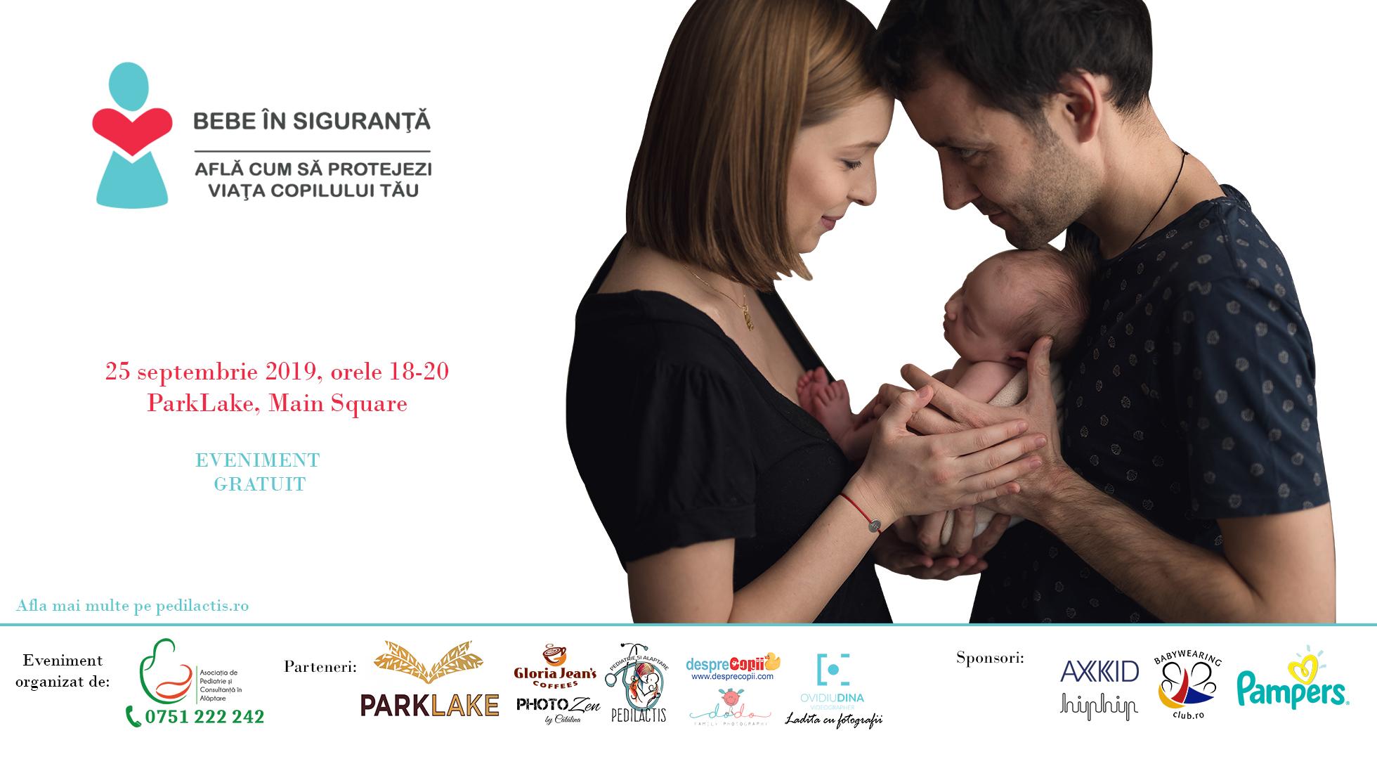 Bebe in Siguranta